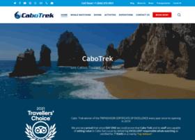 cabotrek.com