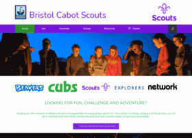 cabotscouts.org.uk