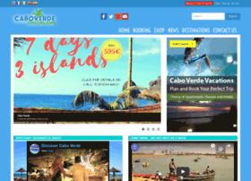 caboverdeonline.com