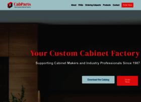 cabparts.com