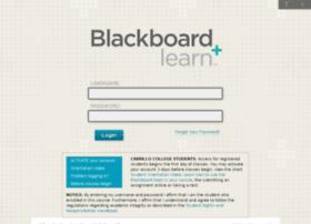 cabrillo.blackboard.com