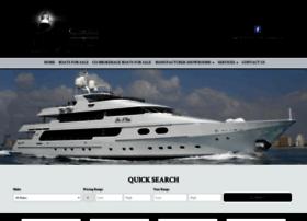 cabrilloyachts.com