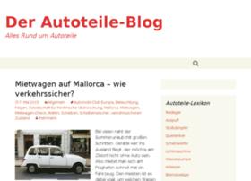cabrio-blog.de