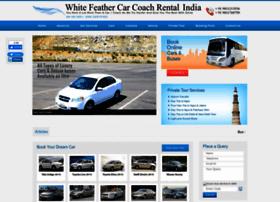 cabscoaches.com