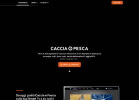 cacciaepesca.tv