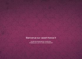 cacert-france.fr