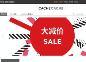 cache-cache.cn