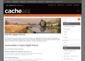 cache.kzoo.edu