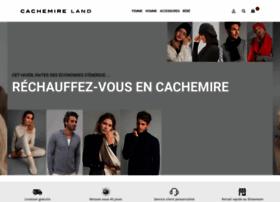 cachemireland.com