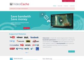 cachevideos.com