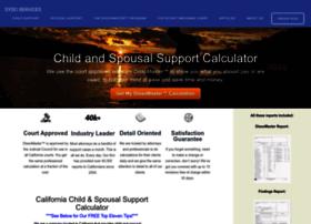 Cachildsupport.com