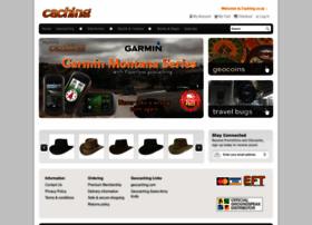 caching.co.za