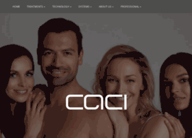 caci-international.co.uk