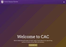 cacmustangs.org