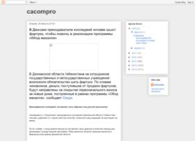 cacompro.blogspot.com