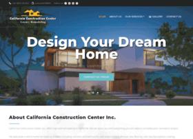 caconstructioncenter.com