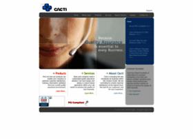 cacticom.com