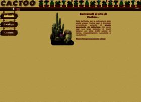 cactoo.com