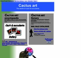 cactus-art.biz