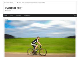 cactusbike.com
