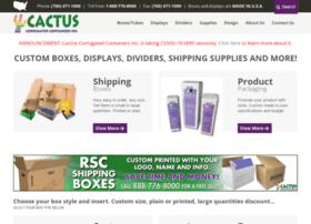 cactuscontainers.com