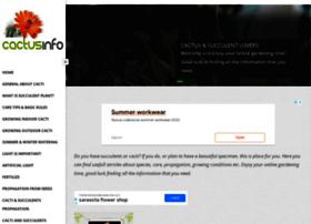 cactusinfo.net
