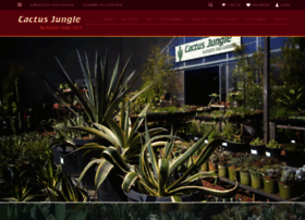 cactusjungle.com