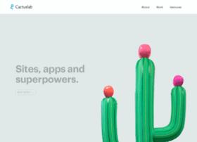 cactuslab.com