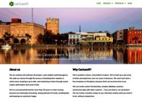 cactusoft.com
