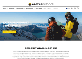 cactusoutdoor.co.nz