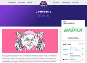 cactusquid.com