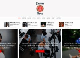 cactusrose.com.au