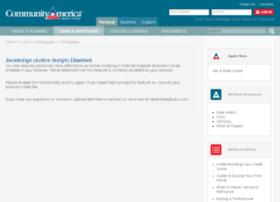 cacu.mortgagewebcenter.com