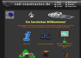 cad-constructor.de