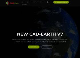 cad-earth.com