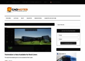 cad-notes.com