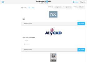 cad-software.findthebest-sw.com