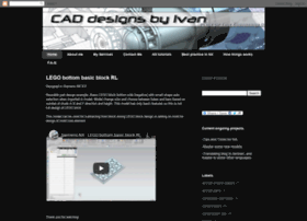 cad-unigraphics-projects.blogspot.com