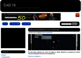 cad10.com