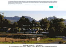 cadairviewlodge.co.uk