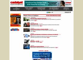 cadalyst.com