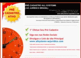 cadastro.allsystems-aojuridico.com
