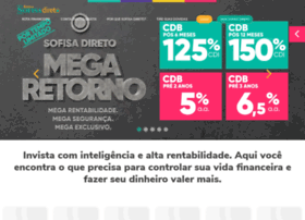 cadastro.sofisadireto.com.br