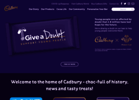 cadbury.co.uk