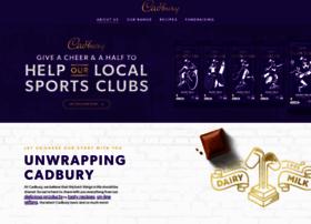 cadbury.com.au