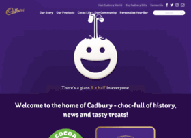 cadbury.ie