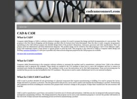cadcamconnect.com
