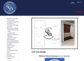 cadcondesign.com