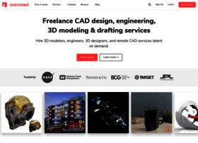 cadcrowd.com