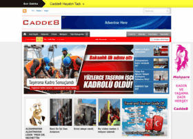 cadde8.com